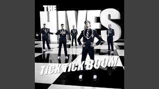 Provided to YouTube by Universal Music Group Tick Tick Boom · The H...