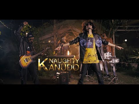 Naughty Kanudo Ft. I-SHOJ | Official Music VIdeo | Navratri Special 2018