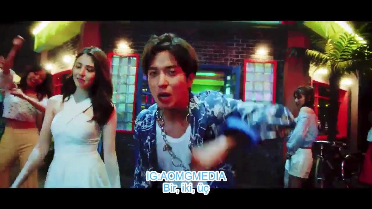 (TÜRKÇE ALTYAZILI) Jung Yong Hwa ft. Loco - THAT GIRL [ENG CC]