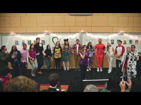 Downbeats A Cappella - Sail On (opb. Ryn Weaver)