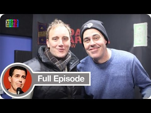 """Jay Mohr on The Adam Carolla Show (video podcast)"""