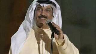Abo Naser, Abdallah Rweshid, kuwatie singer بو ناصر عبدالله