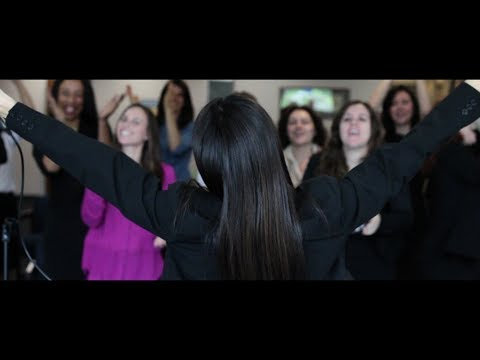 The Women of Wall Street    Parody of The Wolf of Wall Street