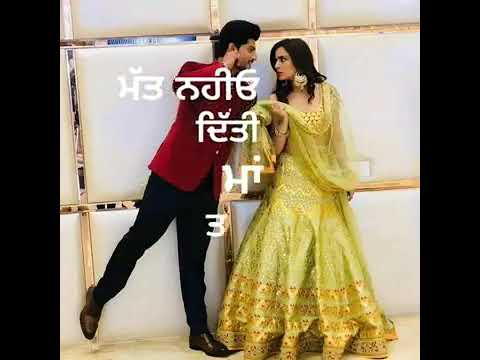 P.K- (FULL HD)-status Gurnam Bhullar Ftha Arya | PBN |Frame Singh | New Punjabi Songs 2019