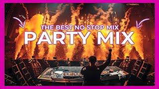 MEGA PARTY MIX 2021 🔥 | Best Remixes & Mashups of Popular Songs 2021 | CLUB MUSIC