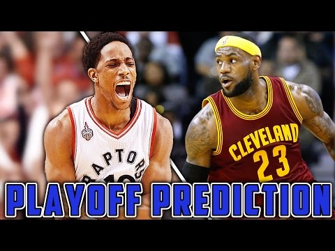 NBA EASTERN CONFERENCE PLAYOFF PREDICTIONS