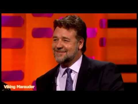 The Graham Norton   S13E11  Henry Cavill, Amy Adams & Russell Crowe  14th June 2013