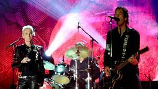 "Roxette ""Way out"" live, Berlin, Spandau Zitadelle, 11.06.2011"
