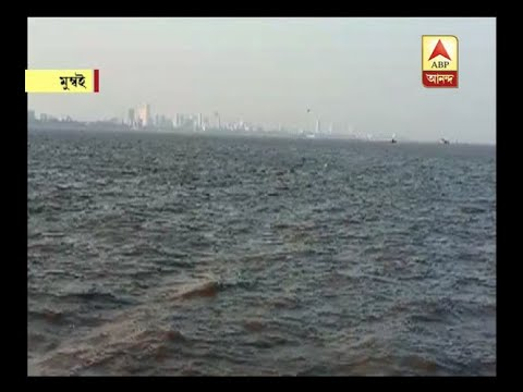 Boat with Maharashtra top officers, journalists capsizes near Shivaji memorial site in Ara