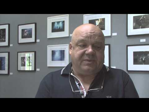 Moskauer Kammeroper Boris Pokrovsky - Oleg Mikhailov