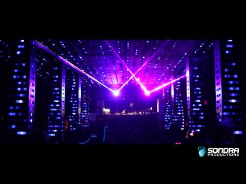 TranceFamily SF Halloween Party with John O'Callaghan at Temple Nightclub