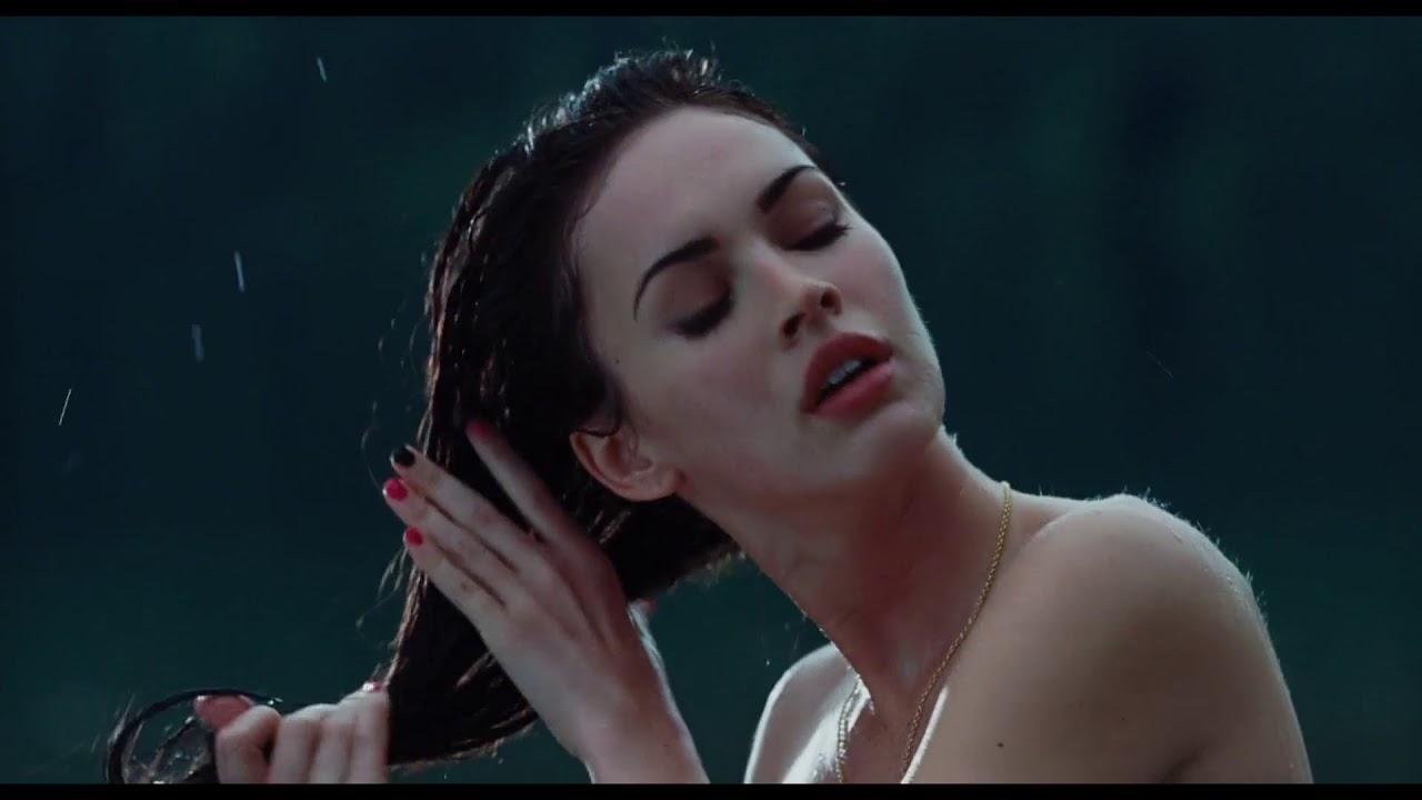 Megan Fox @ Jennifer's Body (2009) - swimming scene - YouTube