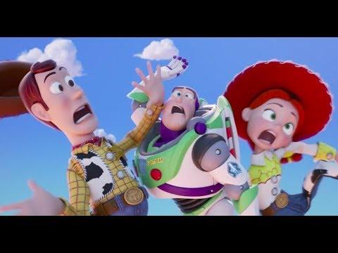 'Toy Story 4'   2019  Tom Hanks, Tim Allen