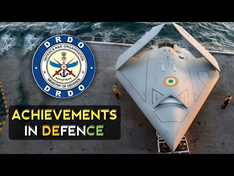 DRDO Latest Achievements In Indian Defence Sector 2018 - DRDO's Indian Military Weapons