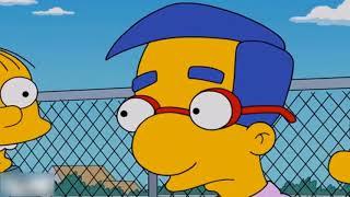 Die Simpsons Deutsch  # Aliena Vendabuckel !