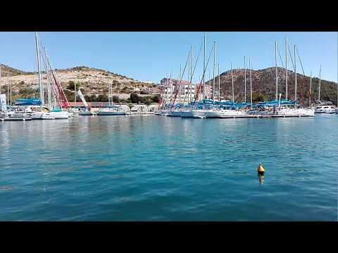 Marina (Croatia)