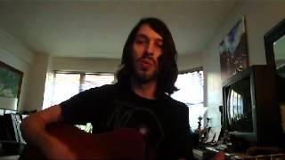 John Brodeur - Long Way Down (Look What The Cat Drug In)