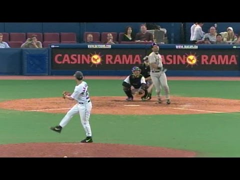 Gary Sheffield's 400th home run
