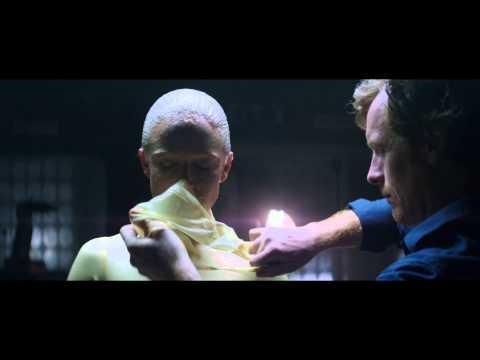 THE MACHINE - Clip - Tribeca Film Festival - director Caradog James - Midnight Section