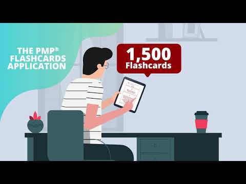 PMP Flashcards Application