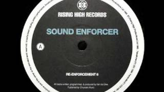 Sound Enforcer - Re-Enforcement 6