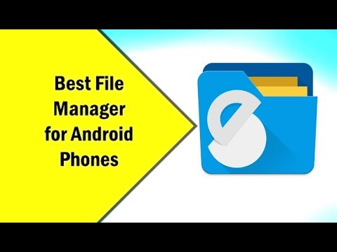 Solid Explorer - Best Android File Manager App For Android Phones 2019