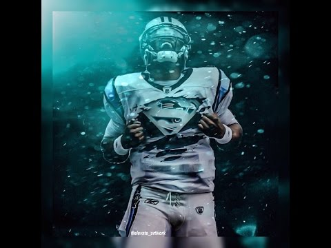 Cam Newton || Crank That || TD Highlights