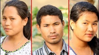 MAESTRO VS ESTUDIANTES | cortometraje | India