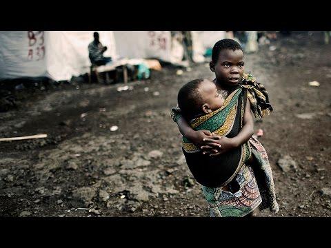 The Eastern Congo