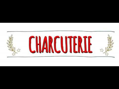 American Vs Australian Accent: How To Pronounce CHARCUTERIE In An Australian Or American Accent