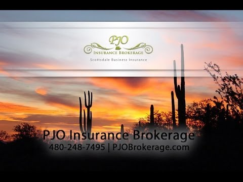 Scottsdale Business Insurance By PJO Insurance Brokerage