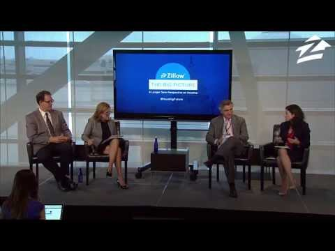 Zillow Housing Forum: Millennials: Housing the Next Generation