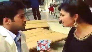Yeh Hai Mohabbatein 5th May 2015 EPISODE | Ishita ANGRY on Subbu