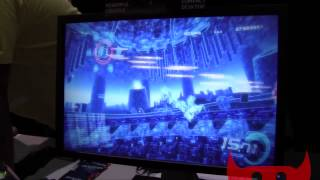 Revolver360 Reactor Gameplay (3RM @ PAX East 2015)