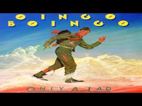 Oingo Boingo - Little Girls [Karaoke/Instrumental]