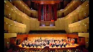[Concerto] Berg, Violin Concerto [Akiko Suwanai, Pierre Boulez, Gustav Mahler Youth Orchestra