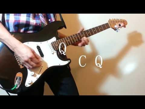 Kami-sama, I Have Noticed - CQCQ (Guitar Cover)