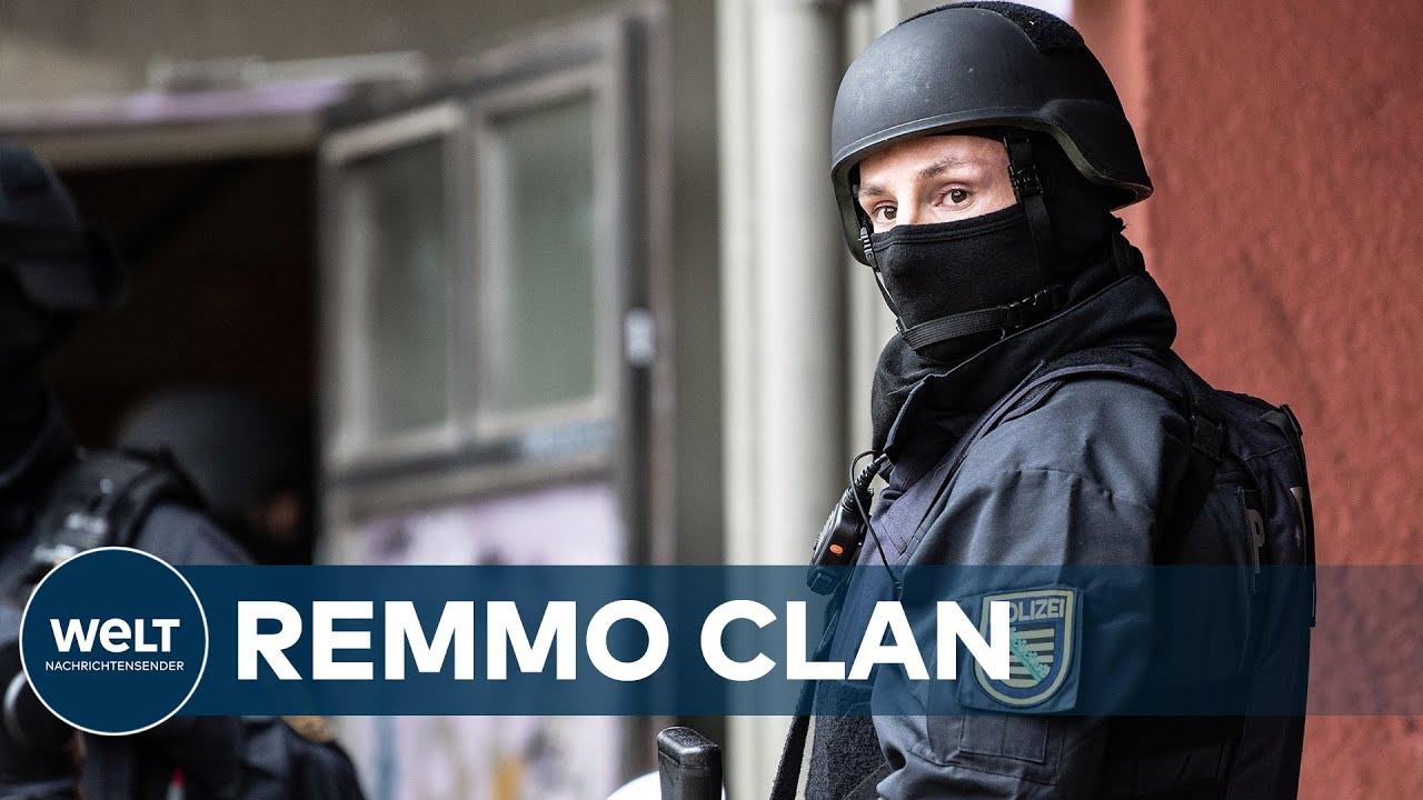 Download CLANKRIMINALITÄT: Dunkle Macht - So funktioniert der Remmo-Clan in Deutschland
