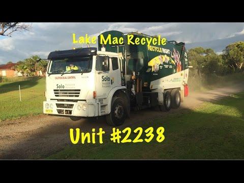 Lake Mac Recycle unit #2238