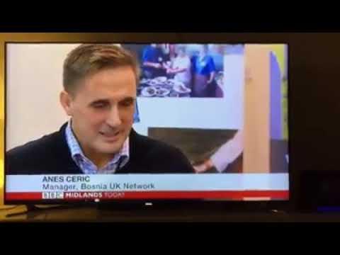 Bosanska kuća privukla pažnju svjetskih medija: BBC EMITOVAO REPORTAŽU O OTVORENJU