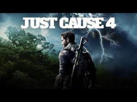 Just cause 4 ep 2 - watch me die  