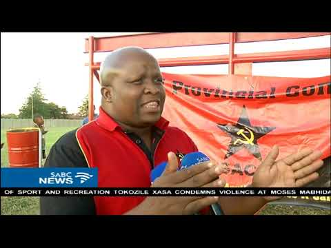 SACP calls on ANC to take decisive action on North West unrest