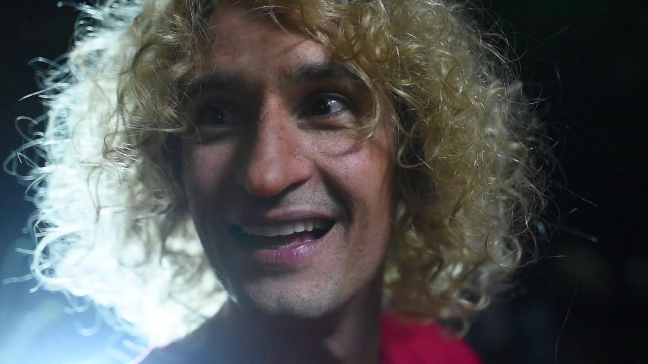 Turma da Mônica Laços - O Filme | Apresentação Rodrigo Santoro - Louco