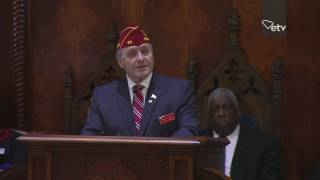 American Legion testifies before South Carolina legislature