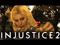Injustice 2: Black Canary Gameplay First Look! (Injustice Gods Among Us 2)