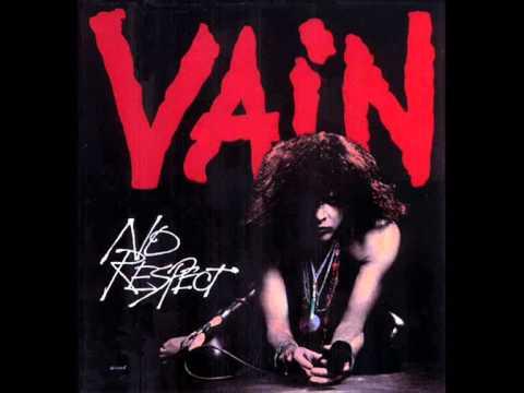 Vain - No Respect [Full Album]