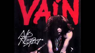 Vain - No Respect [Full Album]