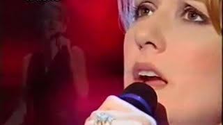 Celine Dion - Calling You Live