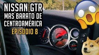 NISSAN GTR MAS BARATO DE CENTROAMERICA EP. 8 - BOOST CONTROL Y STREET TUNING