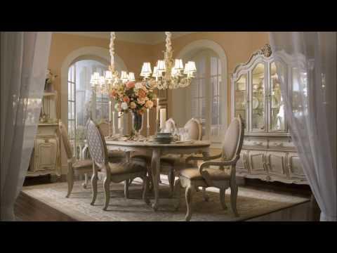 35 COMEDORES ESTILO VINTAGE - Decoración de Interiores 💫